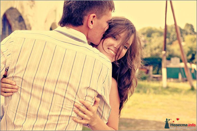 Фото 88898 в коллекции Предсвадебная Love Story - Штучка