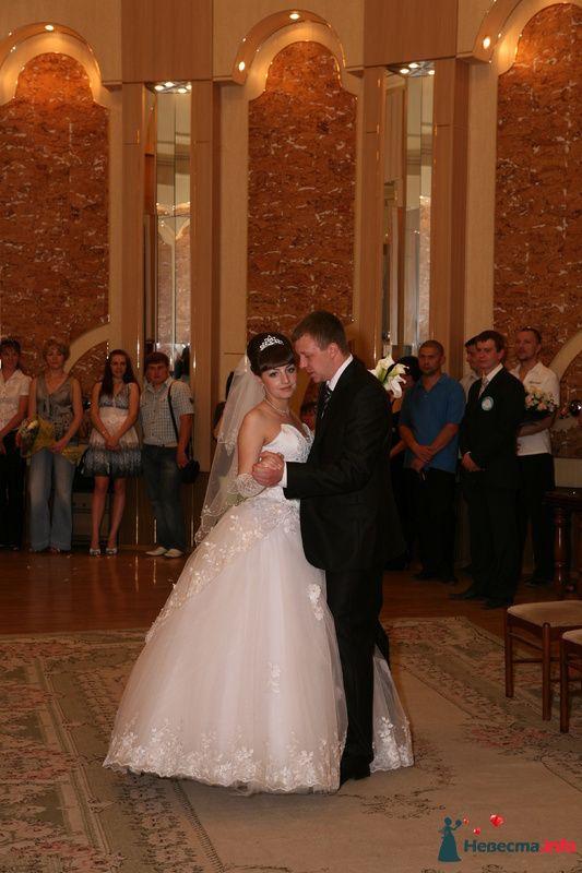 Фото 118259 в коллекции Свадьба - Koryaginaanna