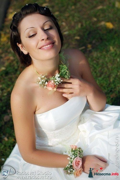 Фото 85500 в коллекции Мои фотографии - Невеста01