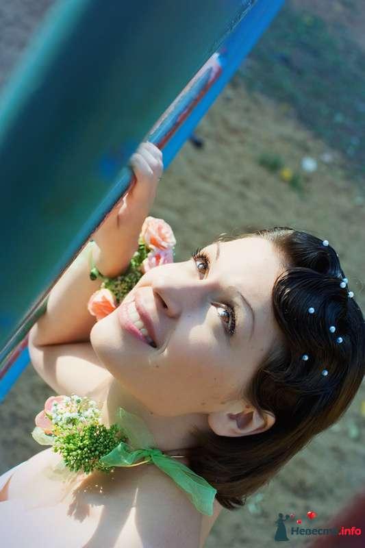 Фото 85507 в коллекции Мои фотографии - Невеста01