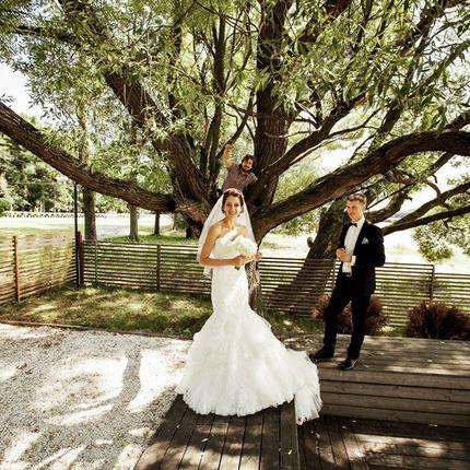 Свадебная видеосъёмка (полный день)