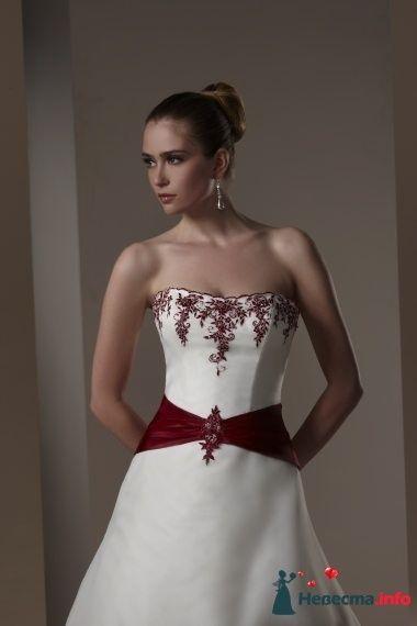 платье 1 - фото 88923 Ромашечка
