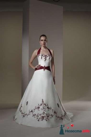 платье 2 - фото 88924 Ромашечка