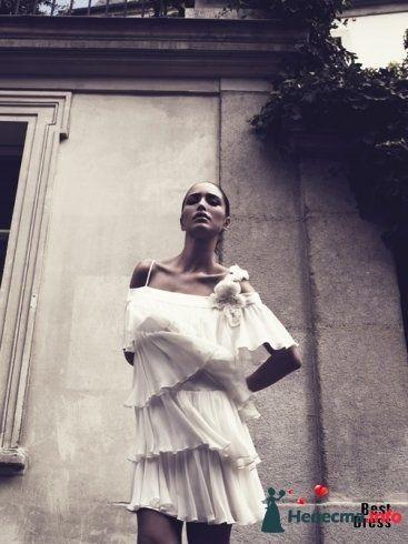 платье - фото 101036 italy