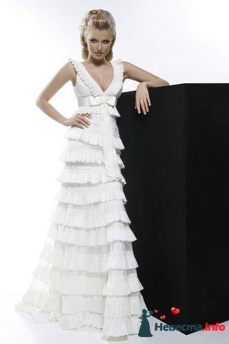 платье - фото 101049 italy