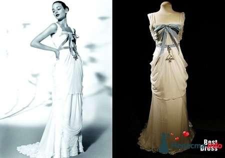 платье - фото 101052 italy