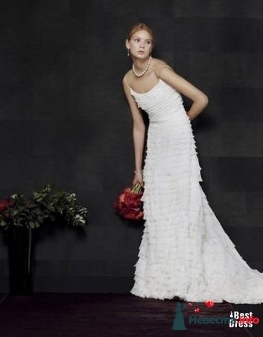 платье - фото 97681 italy