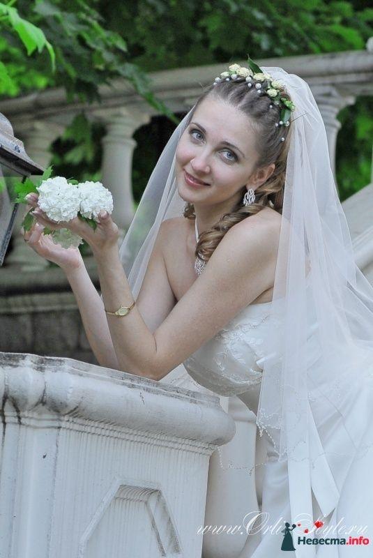 Фото 86135 Невеста01
