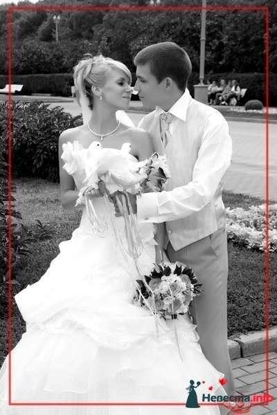 """Фото 86519 в коллекции Свадьба """"Невинность"""" - La fiancée Juill"""