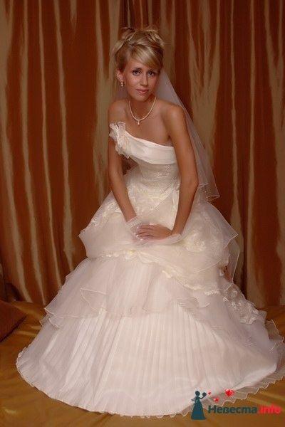 """Фото 86531 в коллекции Свадьба """"Невинность"""" - La fiancée Juill"""