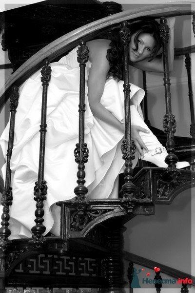 """Фото 86542 в коллекции Свадьба """"Страсть"""" - La fiancée Juill"""