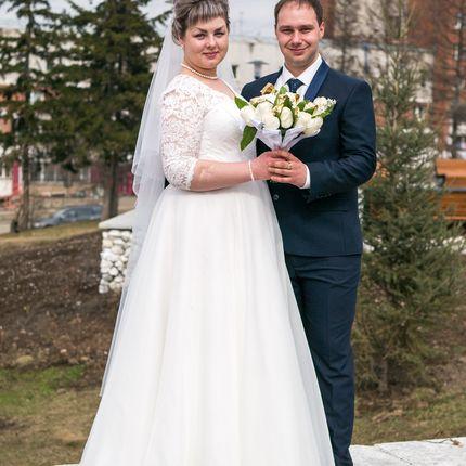 Свадебная видео +фото съёмка, 2-3 часа