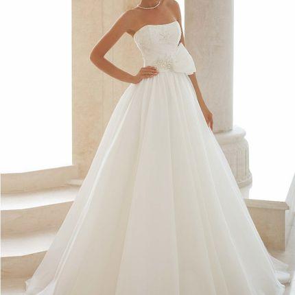 """Свадебное платье """"Яшма"""""""
