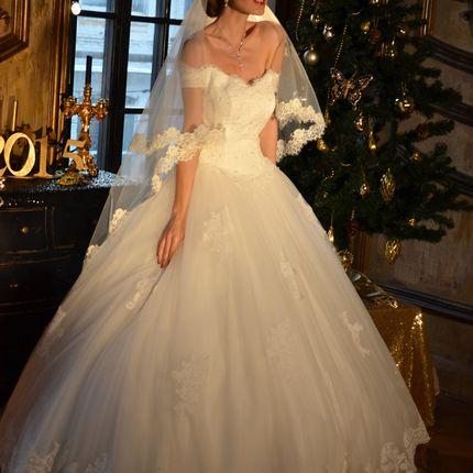 """Свадебное платье """"Bridjit"""""""