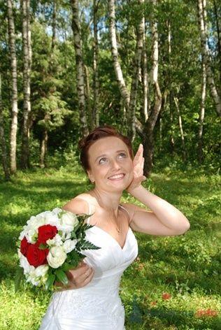Свадебная - фото 5894 Невеста01