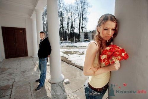 Фото 20325 в коллекции Настя и Саша. 12 апреля 2009. Бал молодых семей в Середниково - Анна Горбушина - фотоагентство SunStudio