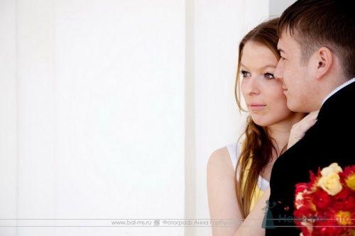 Фото 20337 в коллекции Настя и Саша. 12 апреля 2009. Бал молодых семей в Середниково - Анна Горбушина - фотоагентство SunStudio