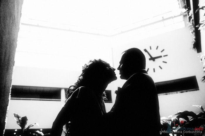 Фото 31357 в коллекции Наталья и Сергей. 19 сентября 2008 - Анна Горбушина - фотоагентство SunStudio