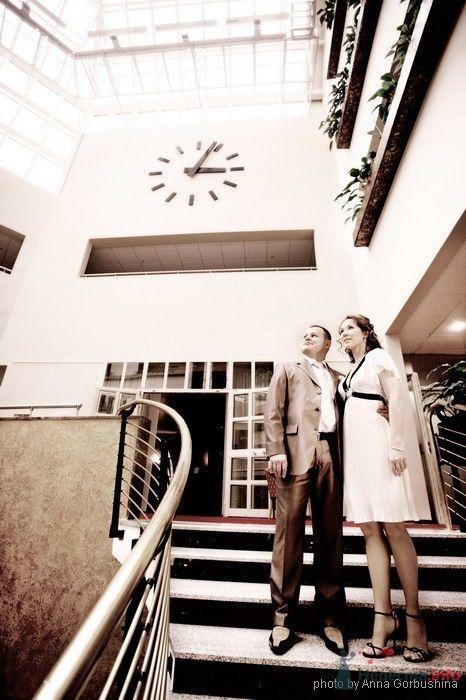 Фото 31358 в коллекции Наталья и Сергей. 19 сентября 2008 - Анна Горбушина - фотоагентство SunStudio