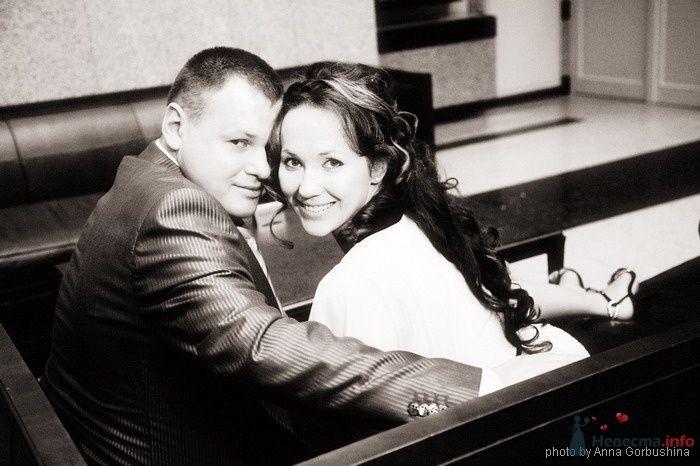 Фото 31361 в коллекции Наталья и Сергей. 19 сентября 2008 - Анна Горбушина - фотоагентство SunStudio