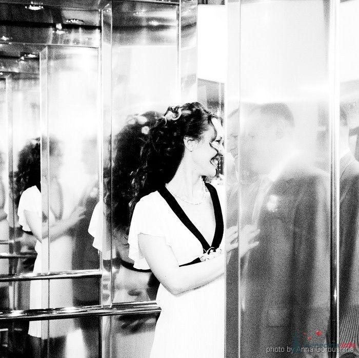 Фото 31362 в коллекции Наталья и Сергей. 19 сентября 2008 - Анна Горбушина - фотоагентство SunStudio