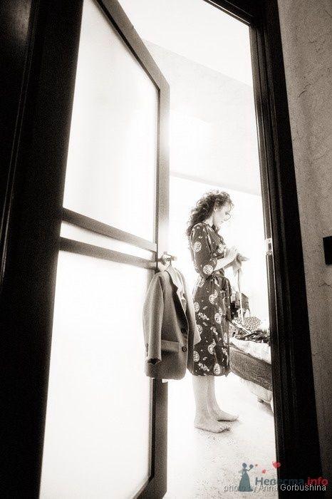 Фото 31374 в коллекции Наталья и Сергей. 19 сентября 2008 - Анна Горбушина - фотоагентство SunStudio