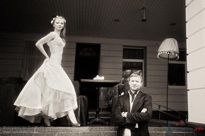Фото 33166 в коллекции Вера и Лев. Мастер-класс Анны Горбушиной в Екатеринбурге 29 июня 2009 - Анна Горбушина - фотоагентство SunStudio