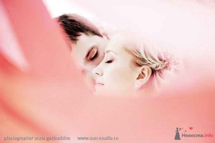 Фото 51281 в коллекции Юля и Дима. Зимняя сказка - Анна Горбушина - фотоагентство SunStudio