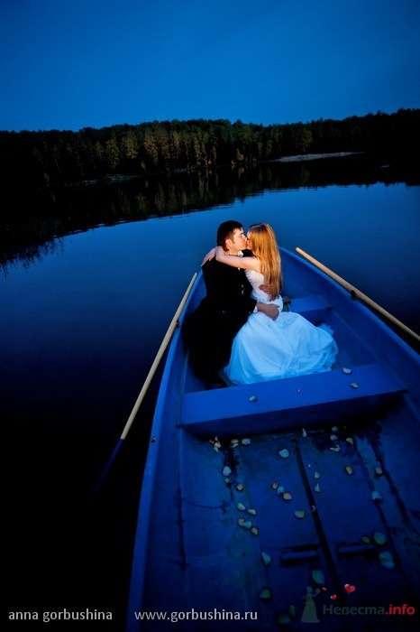 Фото 54916 в коллекции Ирина и Андрей. 2/10/2009 - Анна Горбушина - фотоагентство SunStudio