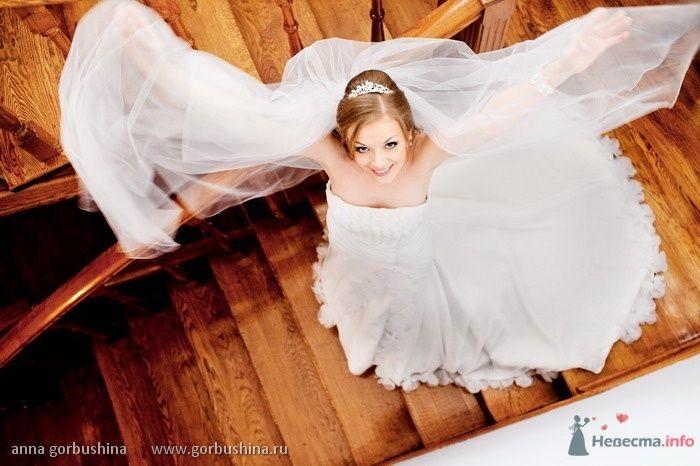 Фото 54924 в коллекции Ирина и Андрей. 2/10/2009 - Анна Горбушина - фотоагентство SunStudio
