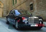 Rolls-Royce-Phantom - фото 5865 Московские автомобили - аренда авто
