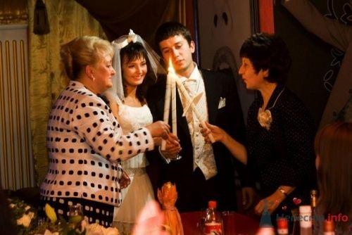 Фото 16653 в коллекции Свадьбы