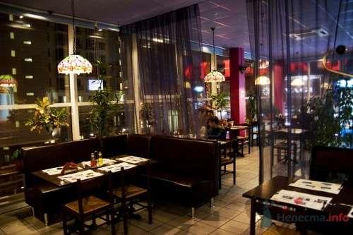 """Фото 10701 в коллекции """"Ливорно"""" в Сокольниках - Сеть ресторанов """"Ливорно"""""""