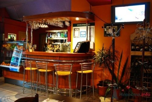 """Фото 10707 в коллекции """"Ливорно"""" в Сокольниках - Сеть ресторанов """"Ливорно"""""""