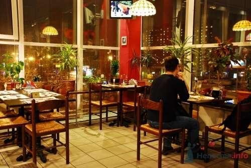 """Фото 10716 в коллекции """"Ливорно"""" в Сокольниках - Сеть ресторанов """"Ливорно"""""""