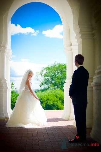 Фото 5870 в коллекции Мои фотографии - Антон Иванов-Капелькин - свадебный фотограф