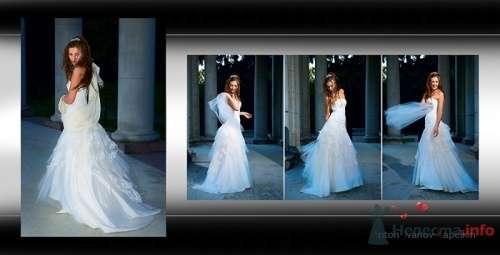 Фото 6639 в коллекции Мои фотографии - Антон Иванов-Капелькин - свадебный фотограф