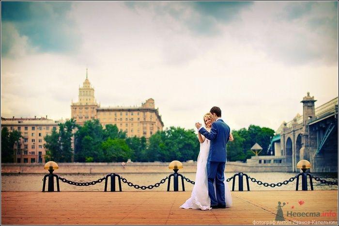 Фото 25749 в коллекции Мои фотографии - Антон Иванов-Капелькин - свадебный фотограф