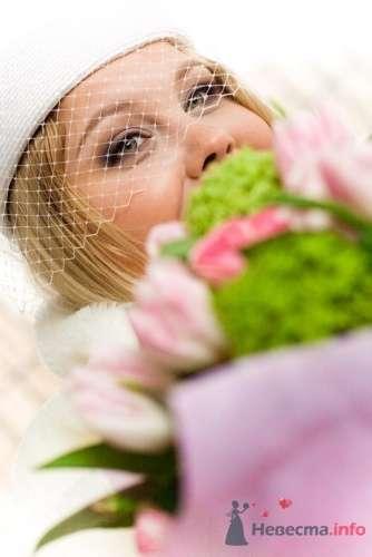 Невеста в стиле ретро - фото 11333 Фотограф Елена Зотова