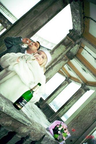 Фото 12950 в коллекции Свадебное - Фотограф Елена Зотова