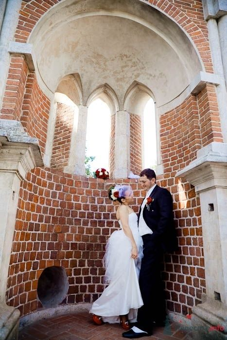 Фото 42013 в коллекции Свадьба Карины и Романа - Фотограф Елена Зотова