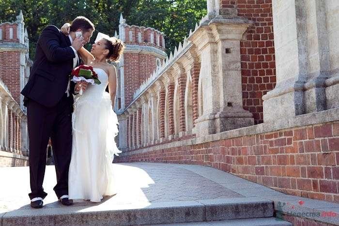 Фото 42014 в коллекции Свадьба Карины и Романа - Фотограф Елена Зотова