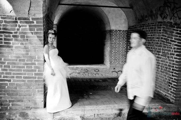 Фото 42018 в коллекции Свадьба Карины и Романа - Фотограф Елена Зотова
