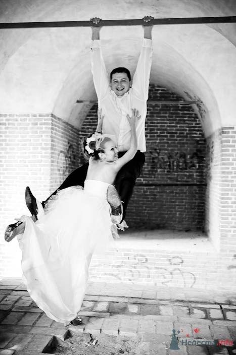 Фото 42020 в коллекции Свадьба Карины и Романа - Фотограф Елена Зотова