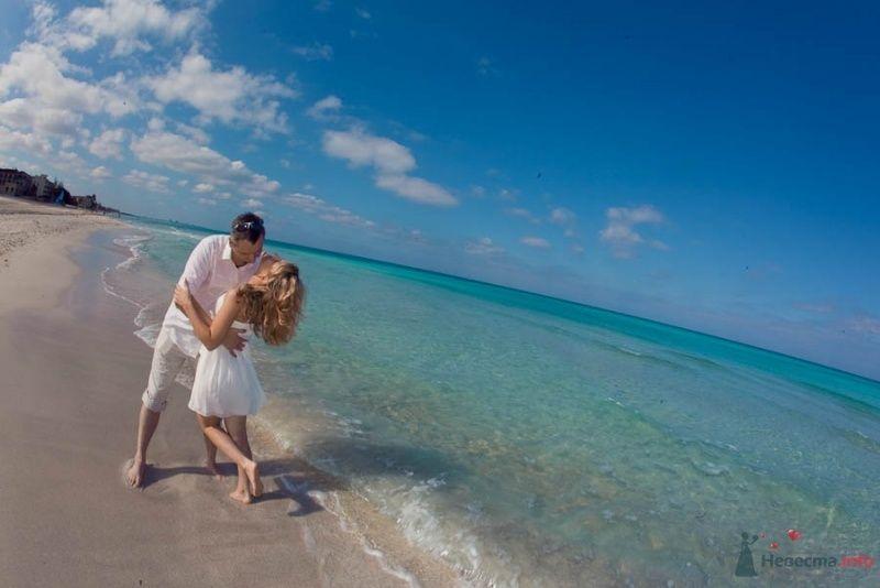 Пляжи Варадеро - фото 66630 Фотограф Елена Зотова