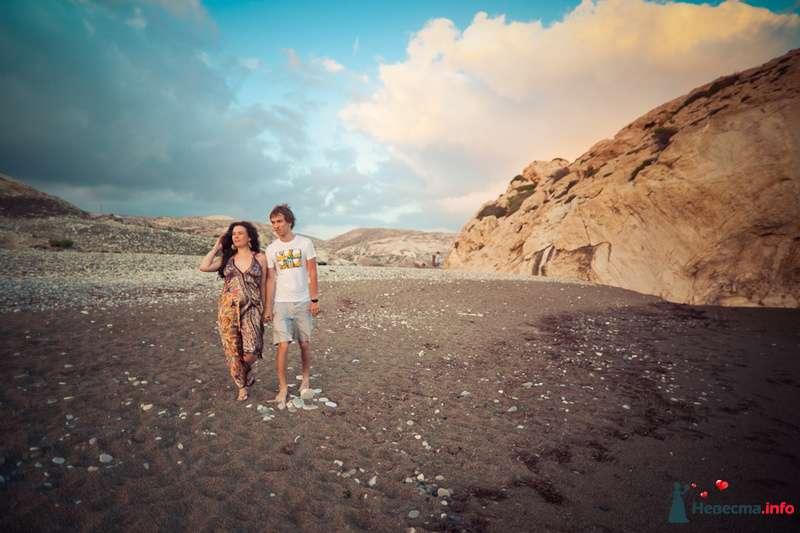 Фото 109738 в коллекции Кипр предсвадебный - Фотограф Елена Зотова