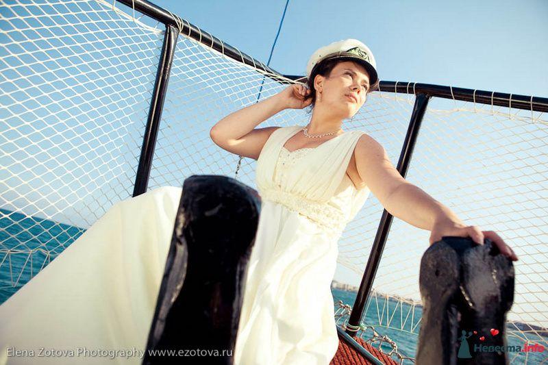 Фото 111094 в коллекции Кипр. Свадьба Кати и Сережи - Фотограф Елена Зотова