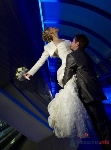 Фото 5843 в коллекции Свадебный бум - Свадебный фотограф Alexander Lorman