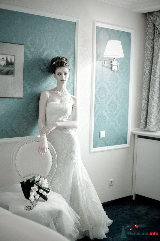 """Фото 86886 в коллекции Свадебные фото - Компания """"ЛимузинКом"""""""