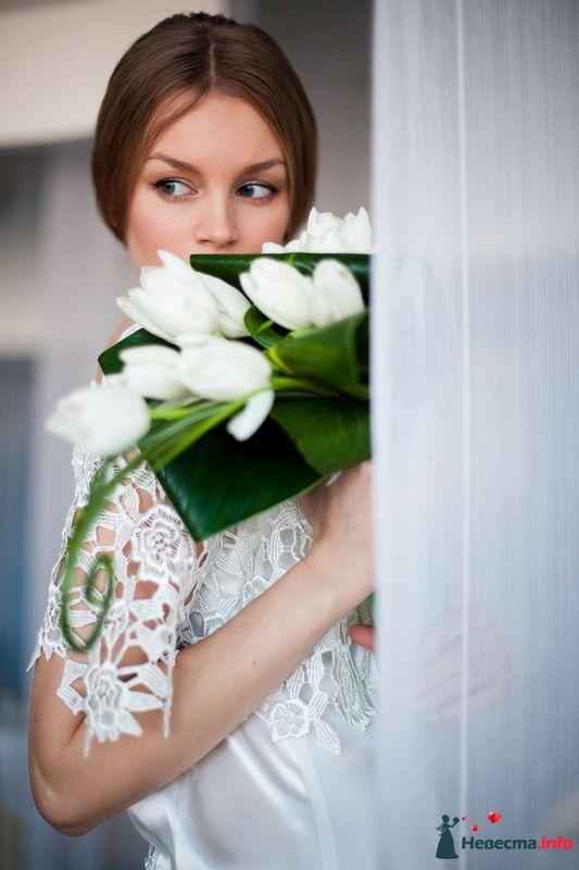 """Фото 86888 в коллекции Свадебные фото - Компания """"ЛимузинКом"""""""